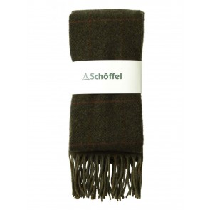 Schoffel House Windsor Tweed Scarf