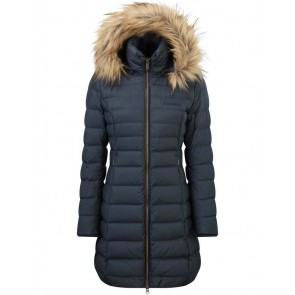 Schoffel Belgravia Down Coat Navy