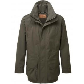 Schoffel Ketton Packable Jacket II Tundra