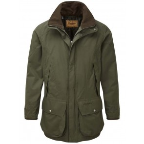 Schoffel Ptarmigan Ultralight II Coat Dark Olive