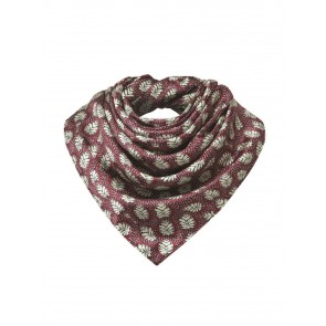 Schoffel Ladies Silk Scarf Multi