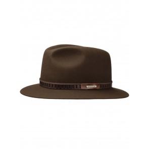 Stetson Atlanta Felt Fedora Hat 63