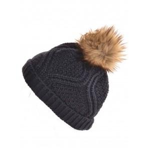 Schoffel Tenies Navy Hat