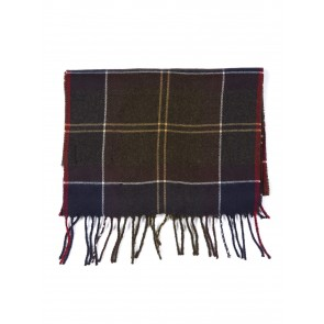 Barbour Gallingale Tartan Scarf Classic