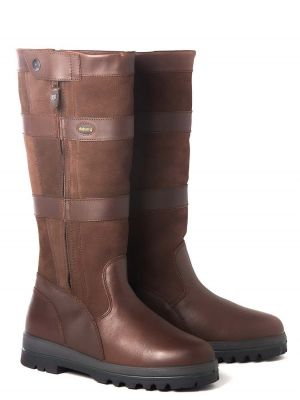 Dubarry Wexford Boot Java