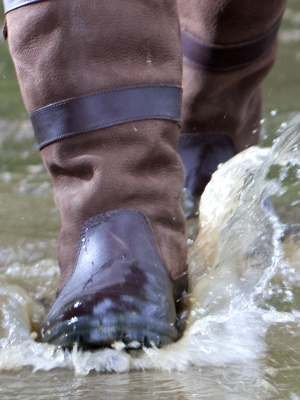 Caring for your Dubarry Boots