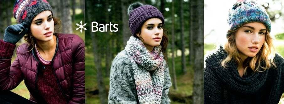 Barts Winter Accessories
