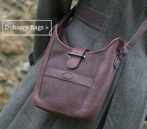 Dubarry bags and purses