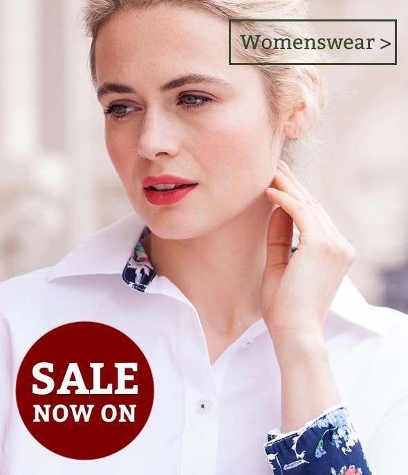 Dubarry Ladieswear Collection