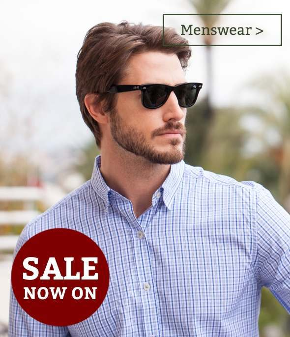 Dubarry Menswear Collection