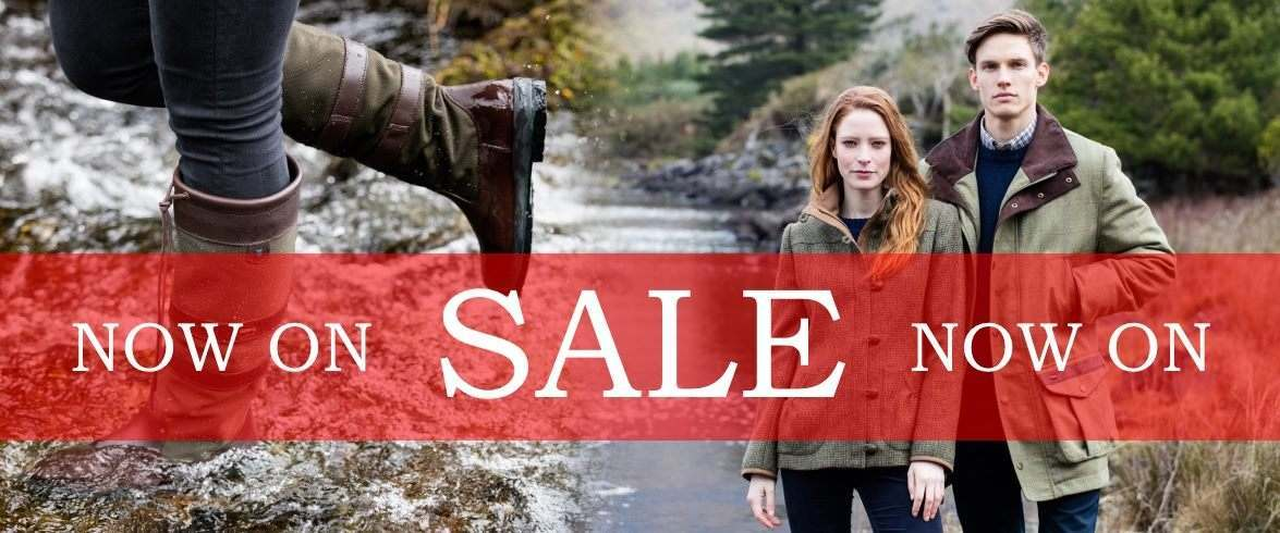 Countrywear big brand sale sale now on