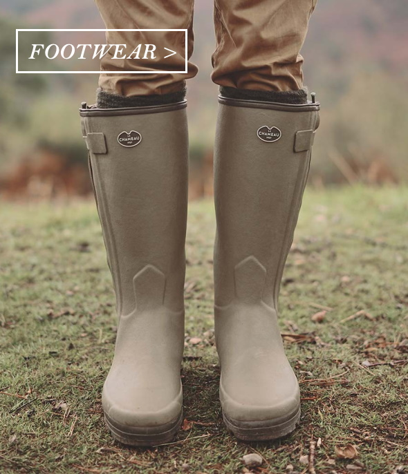 Wellies and country boots