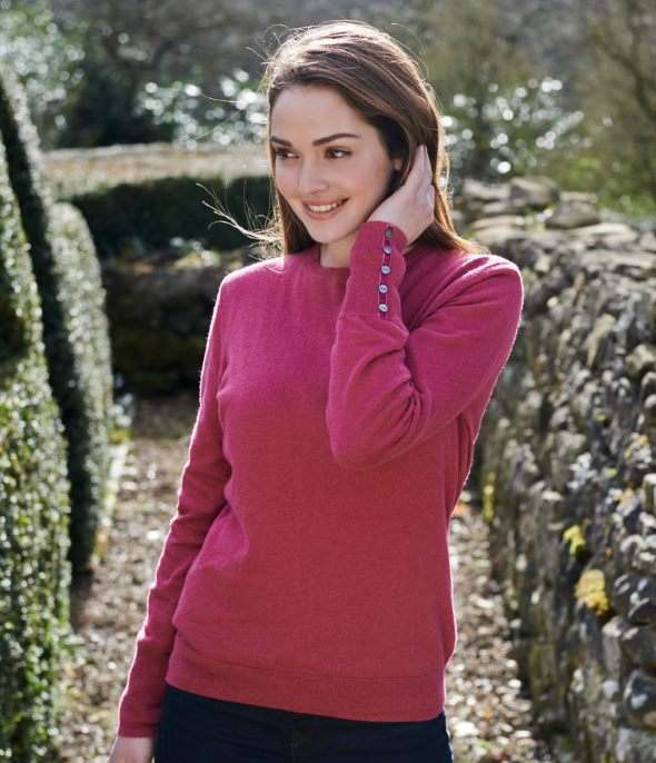 Women's country knitwear