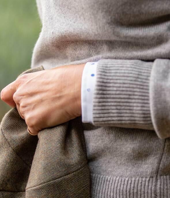 Women's country knitwear