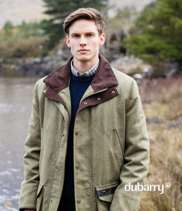 Dubarry Mens Countrywear