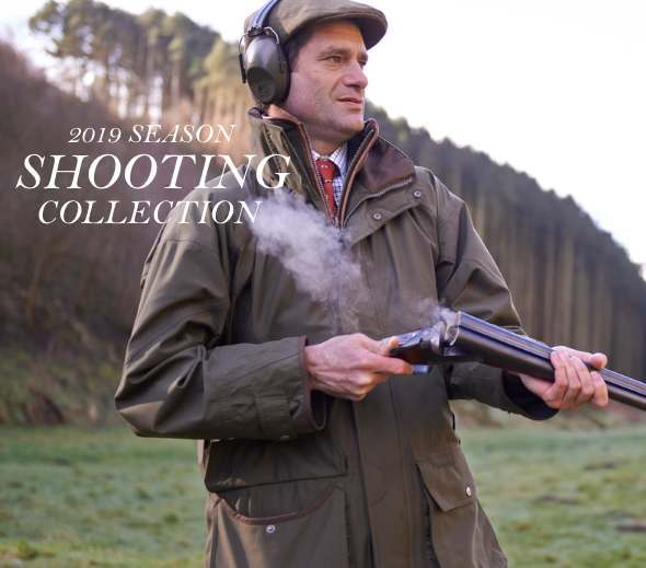 Men's Shooting Clothing Collection