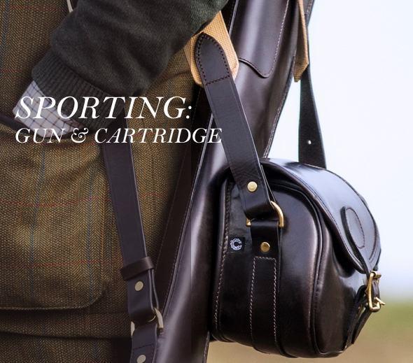 Shooting Bags - Gunslips and Cartridge Bags