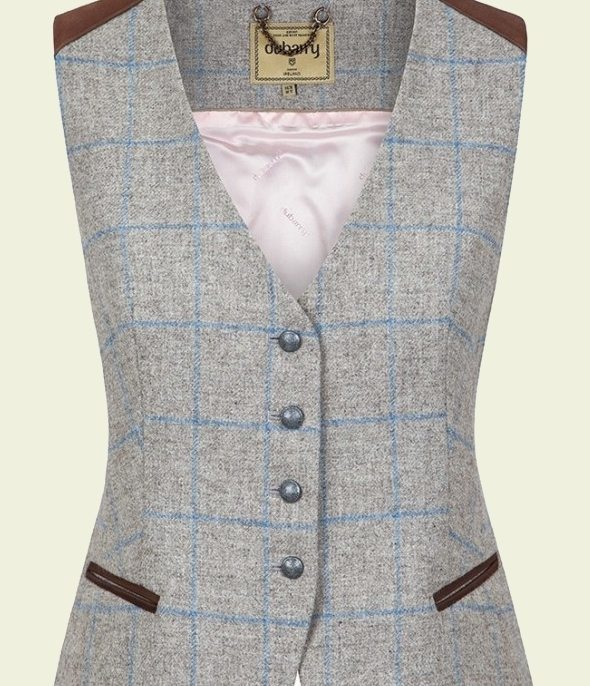 Women's tweed collection