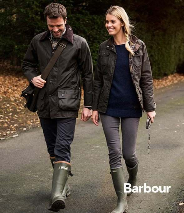Barbour Womens Countrywear