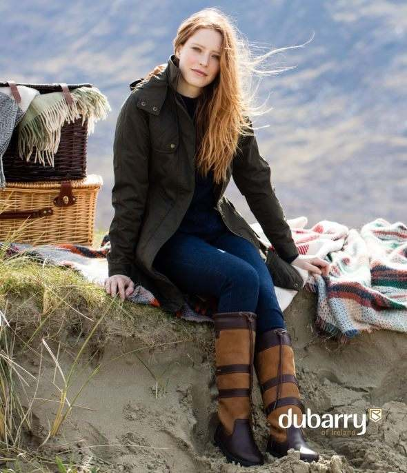 Dubarry Womens Countrywear