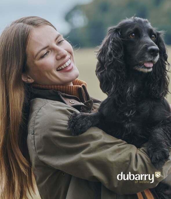 Dubarry Women's Countrywear