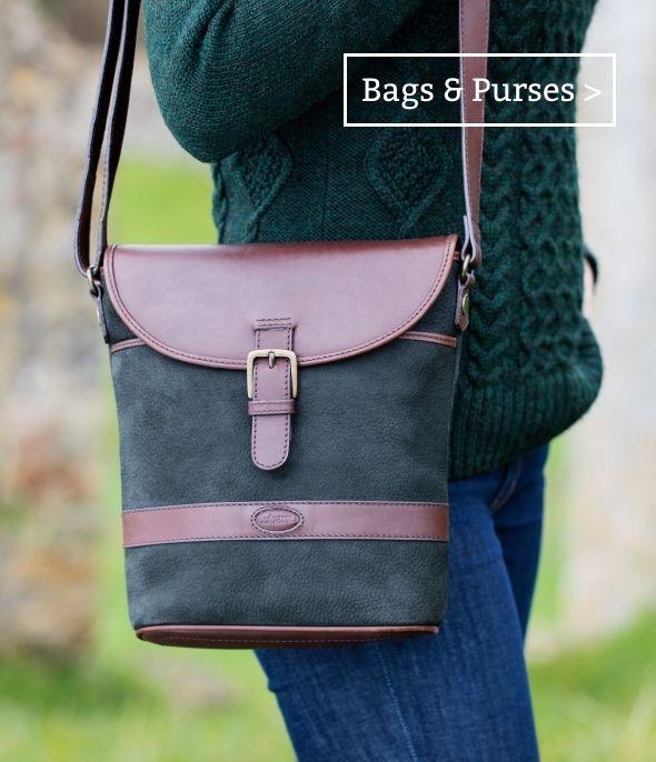 Women's handbags and purses