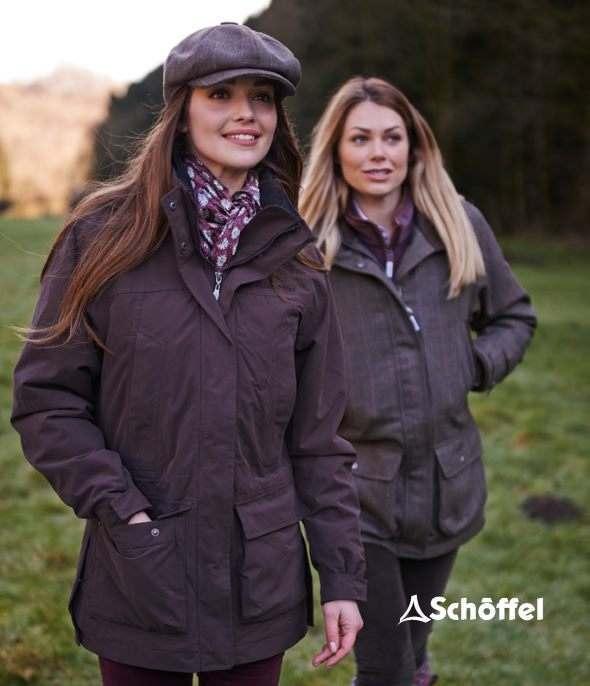 Schoffel Womens Countrywearr