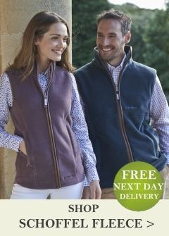 Schoffel fleece collection